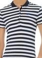 Tommy Hilfiger Polo Yaka Tişört Renkli